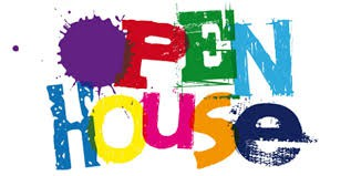 Open House, Tuesday, March 31st