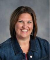 Congratulations to Garfield's first nationally board certified teacher!