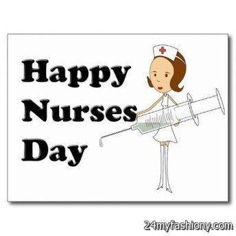 Wednesday, May 9th - Nurse Recognition Day!