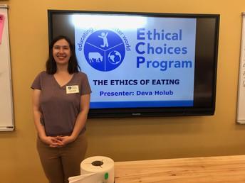 Ethical Choices