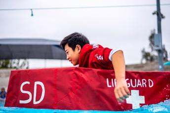 SD Lifeguard