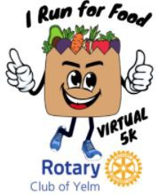 Virtual 5K to Help Feed Kids in Our Community