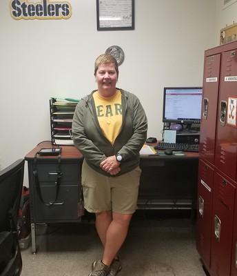 Ms. Kirkpatrick