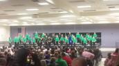 Amazing Performances!