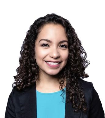 President-Marissa Ximenez