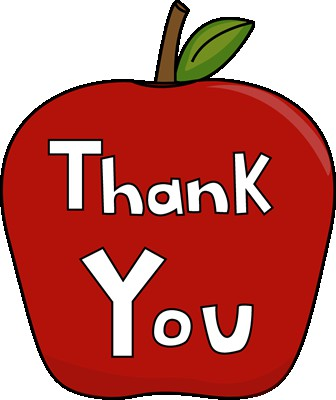 Thank You for Support of the Book Fair