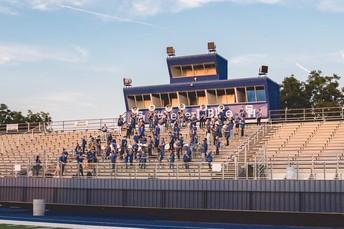 Blue Brigade