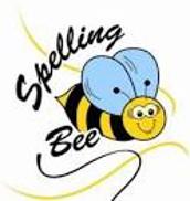 SPELLING BEE FRIDAY