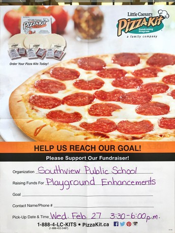 Southview Fundraising