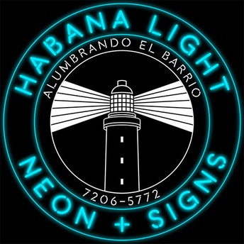Habana Light Neon + Signs