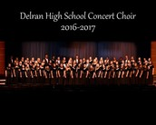 DHS Winter Concert