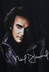How Neil Diamond Changed Rock and Roll/Rhythm and Blues forever