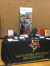 MESA - Multicultural Education Services Alliance