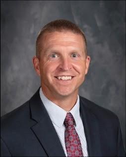 Eric Grandgenett, Principal