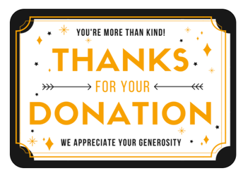 Thank You to our Teacher Appreciation Donors!