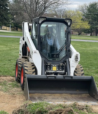 Learn How to Operate the Bobcat