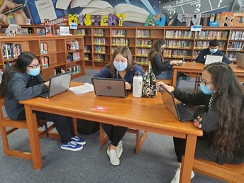 Virtual Learning, No Matter Where