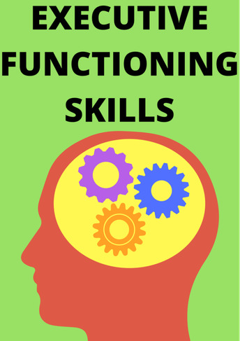 Executive Functioning Mini Sessions in January
