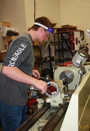 Machine Tool Technology Program