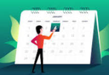 WHAT'S THE SCHEDULE FOR RETURNING TO IN-PERSON LEARNING?