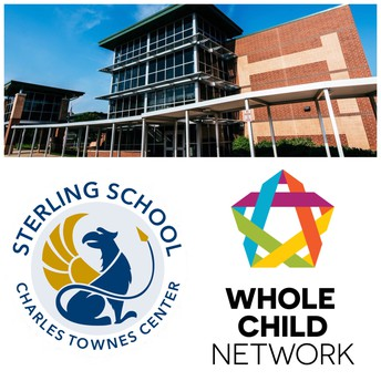 Sterling Named Whole Child Award School
