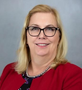 Gretchen Kroos - Coordinator, Federal Programs Team
