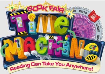 Virtual Scholastic Book Fair *SAVE THE DATE*  Feb 22-28 2021