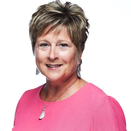 Susan Lloyd, Ed.D. profile pic