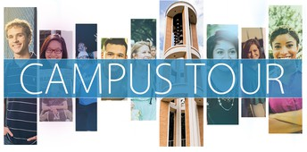 Virtual College Campus Tours