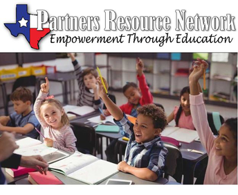 Parent Resource Network - April PACT Project Newsletter