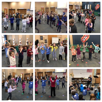 Dancing & Learning Mexican Culture
