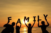 R7 Character Trait: Family