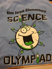Science Olympiad Practice Continues