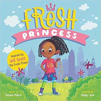 The Fresh Princess
