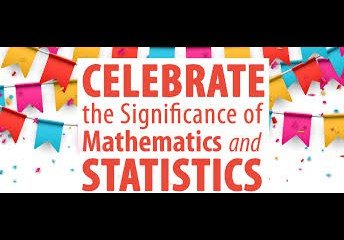 Activities for Mathematical and Statistics Awareness Month Fun for Kids and the Whole Family