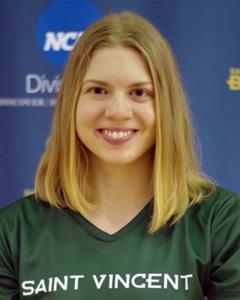 Head Coach - Cara Luallen