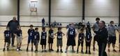 Coach Smith and his 4th Grade Crew!