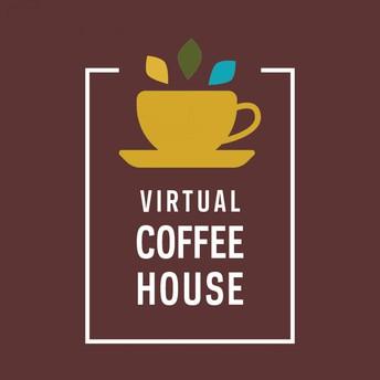 Virtual Coffee House High School Youth Night!
