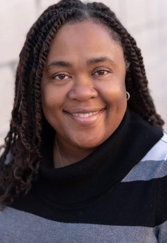 Meet Mrs.Alisa Prewitt - Speech and Language Pathologist