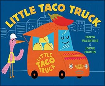 Little Taco Truck