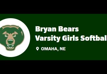 Bryan High Summer Softball