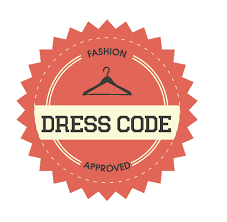 Promotion Dress Code