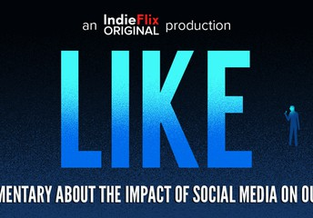 Tickets Still Available: Monday's Free Screening of LIKE Documentary