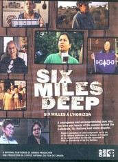 "Roque, Sara ""Six Miles Deep"" (2010)"