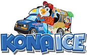 Kona Ice at Open House!