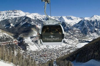 TELLURIDE SLOPESIDE LUXURY ESCAPE