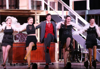 Chicago Wows Audiences!