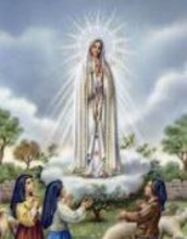 The Feast of Our Lady of Fatima