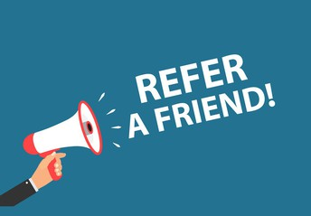 REFER A FRIEND TO ICCS