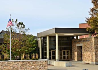 Platte County High School